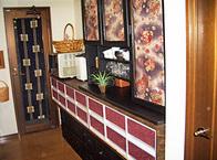 写真:No.64邸-掃除がしにくい家 ごちゃつく部屋をすっきり収納