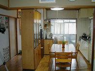写真:No.19邸-県営住宅をおしゃれな奥様ピッタリのお部屋に変身!