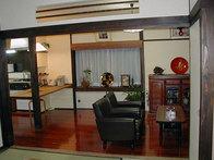 写真:NO38邸 平屋の家に、元気に暮らして頂く為にリフォーム。