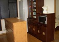 写真:No.44邸-産休明けの仕事復帰前に一度掃除しやすいお部屋にしてほしい