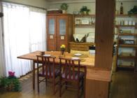 写真:No.39邸-新しい家族を迎える前に。家事をもう少し効率的にしたい